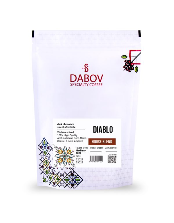 DABOV-SPECIALTY-COFFEE-HOUSE-BLEND-DIABLO-AFRICA-CENTRAL-LATIN-AMERICA