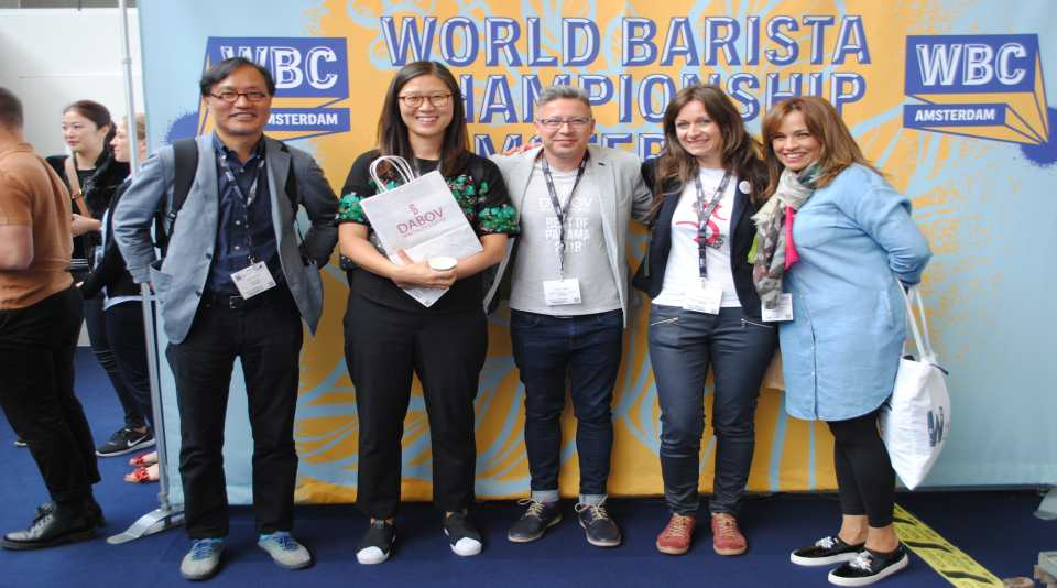 With-Miss-Lee-and-Marisabel-Caballero-at-World-Barista-Championate-Amsterdam-2018